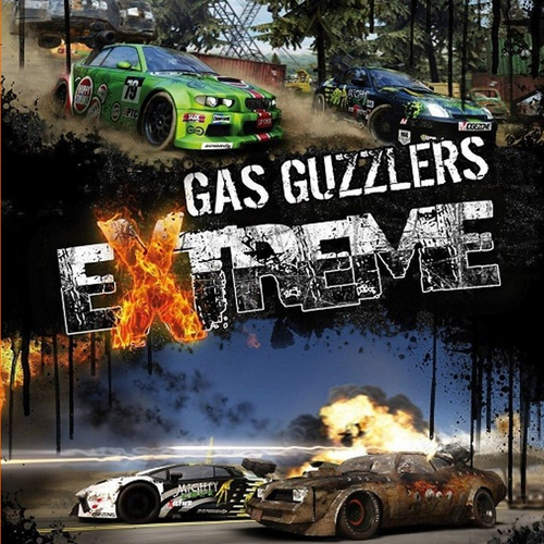 Acheter Gas Guzzlers Extreme Full Metal Frenzy Clé Cd Comparateur Prix