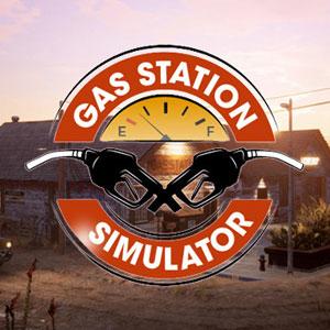 Acheter Gas Station Simulator Xbox One Comparateur Prix