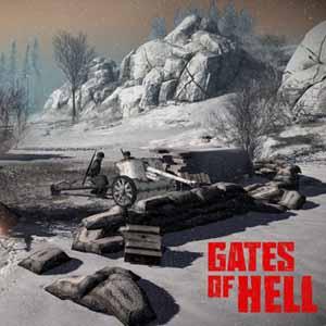 Acheter Gates of Hell Clé Cd Comparateur Prix