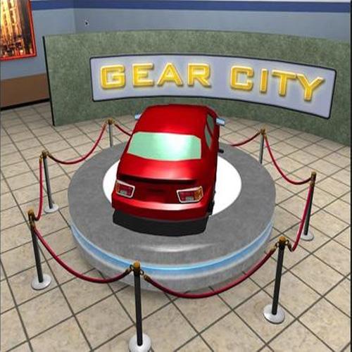 Acheter Gear City Cle Cd Comparateur Prix
