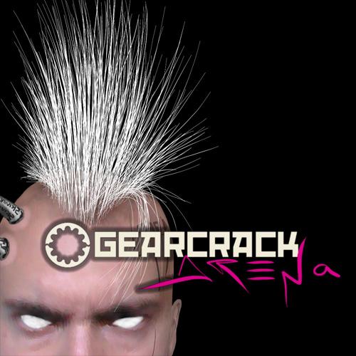 Acheter GearCrack Arena Cle Cd Comparateur Prix