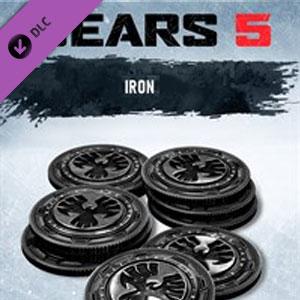 Acheter Gears 5 Iron Xbox Series Comparateur Prix
