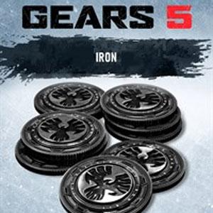 Acheter Gears 5 Iron Clé CD Comparateur Prix