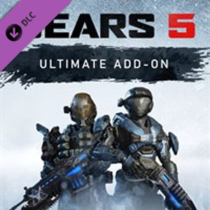 Acheter Gears 5 Ultimate Add-On Xbox Series Comparateur Prix