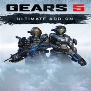 Acheter Gears 5 Ultimate Add-On Clé CD Comparateur Prix