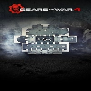 Gears of War 4 Map Avalanche