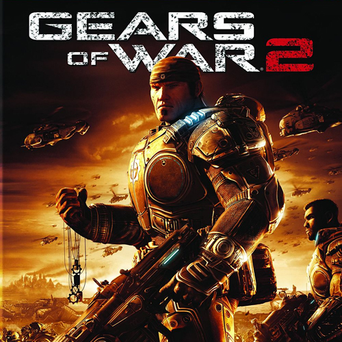 Acheter Gears of War 2 Xbox 360 Code Comparateur Prix