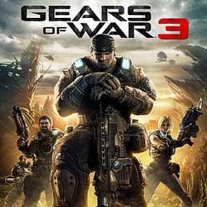 Acheter Gears of War 3 Xbox 360 Code Comparateur Prix