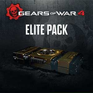 Acheter Gears of War 4 Elite Pack Xbox One Code Comparateur Prix