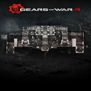 Gears of War 4 Map Canals