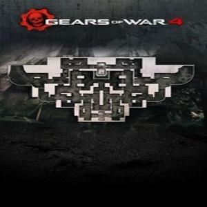 Gears of War 4 Map Dawn
