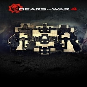 Gears of War 4 Map Old Town