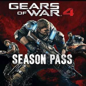 Acheter Gears of War 4 Season Pass Xbox One Code Comparateur Prix