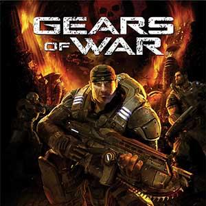 Acheter Gears of War Xbox 360 Code Comparateur Prix