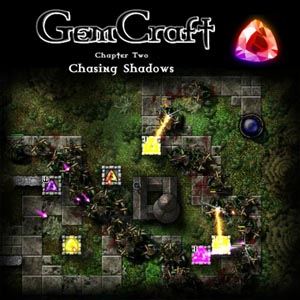 Acheter GemCraft Chasing Shadows Clé Cd Comparateur Prix