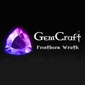 GemCraft Frostborn Wrath
