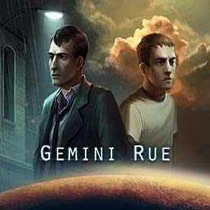 Acheter Gemini Rue Clé Cd Comparateur Prix
