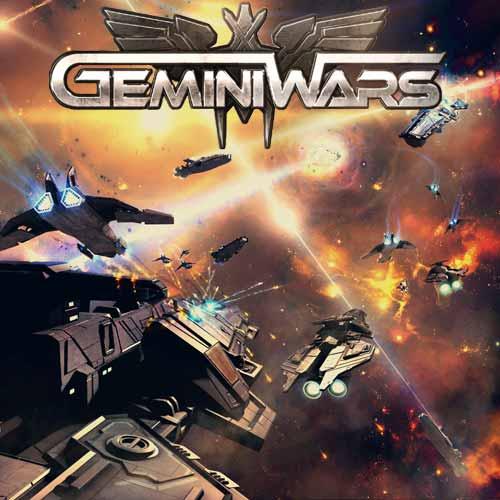 Acheter Gemini Wars clé CD Comparateur Prix