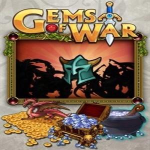Gems of War Growth Pack 2
