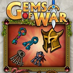 Gems of War Path to Glory Pack 1