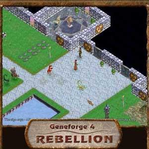Acheter Geneforge 4 Rebellion Clé Cd Comparateur Prix