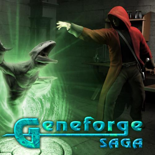 Acheter Geneforge Saga Cle Cd Comparateur Prix