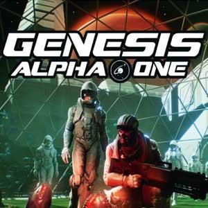 Acheter Genesis Alpha One Xbox One Comparateur Prix