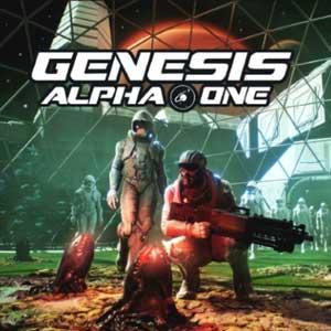 Acheter Genesis Alpha One PS4 Comparateur Prix