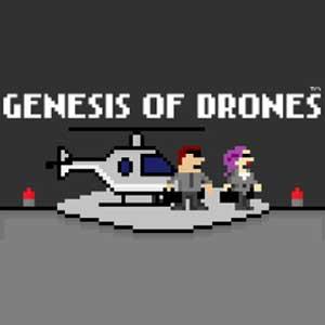 Acheter Genesis of Drones Clé Cd Comparateur Prix