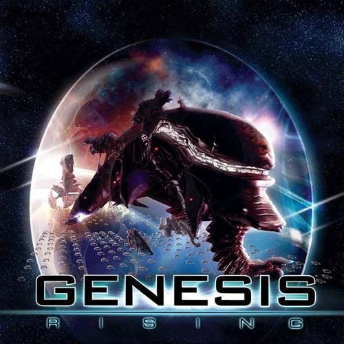 Acheter Genesis Rising Cle Cd Comparateur Prix