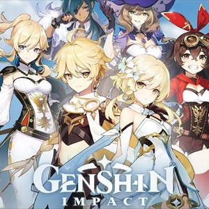 Acheter Genshin Impact PS4 Comparateur Prix