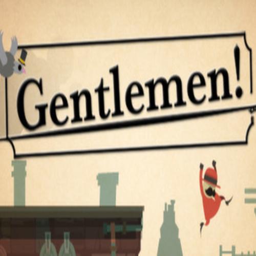 Acheter Gentlemen! Clé Cd Comparateur Prix