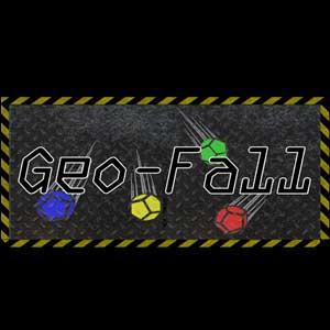 Acheter Geo-Fall Clé Cd Comparateur Prix
