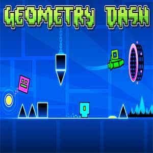 Acheter Geometry Dash Clé Cd Comparateur Prix