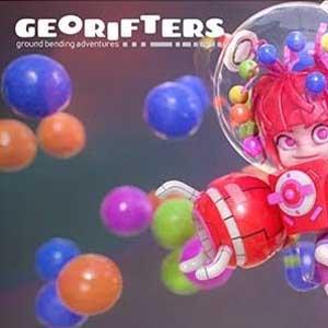 Georifters