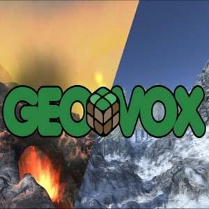 Acheter GeoVox Clé Cd Comparateur Prix