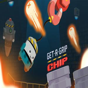 Acheter Get-A-Grip Chip Nintendo Switch comparateur prix