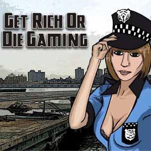 Acheter Get Rich or Die Gaming Clé Cd Comparateur Prix