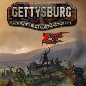 Acheter Gettysburg Armored Warfare Clé Cd Comparateur Prix