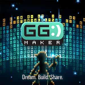 Acheter GG Maker Clé Cd Comparateur Prix