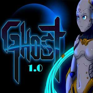 Acheter Ghost 1.0 Clé Cd Comparateur Prix