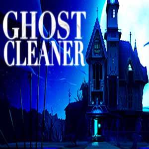 Acheter Ghost Cleaner Clé Cd Comparateur Prix