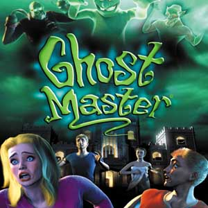 Acheter Ghost Master Clé Cd Comparateur Prix