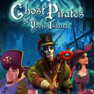 Acheter Ghost Pirates of Vooju Island Clé Cd Comparateur Prix