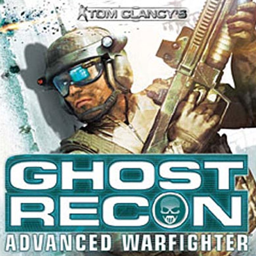 Acheter Ghost Recon Advanced Warfighter Clé Cd Comparateur Prix