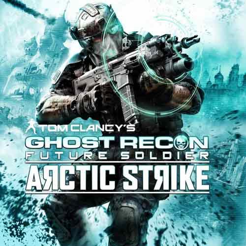 Acheter Ghost Recon Future Soldier DLC Arctic Strike clé CD Comparateur Prix