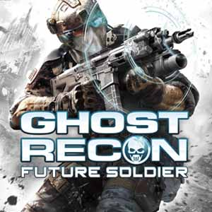 Telecharger Ghost Recon Future Soldier PS3 code Comparateur Prix