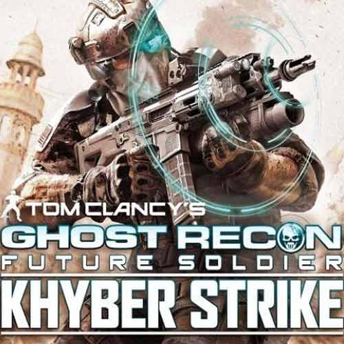 Acheter Ghost Recon Future Soldier DLC Khyber Strike Pack clé CD Comparateur Prix