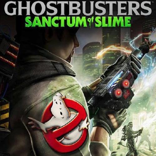 Acheter Ghostbusters Sanctum of Slime Clé Cd Comparateur Prix