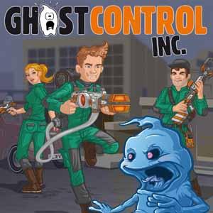 GhostControl Inc